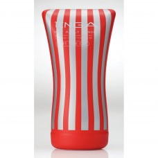 Soft Tube Cup