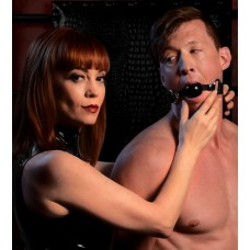 Isabella Sinclaire Interchangeable Silicone Ball Gag Set