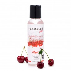 Cherry Flavored Lubricant 2oz