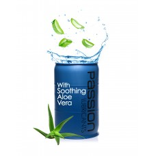 Natural Water-Based Lubricant with Aloe Vera - 55 Gallon Drum