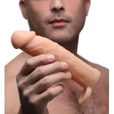 2 Inch Silicone Penis Extension