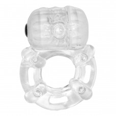 The MachO Pulsating Erection Keeper Cock Ring