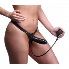 Steel Ball Head Ring